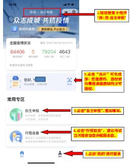 通知:广东深圳大学2020上半年自考本科学士学位证书领取时间及地点